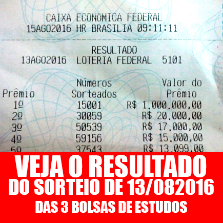 DESTAQUE_SORTEIO_13_08_2016_AME-SPM