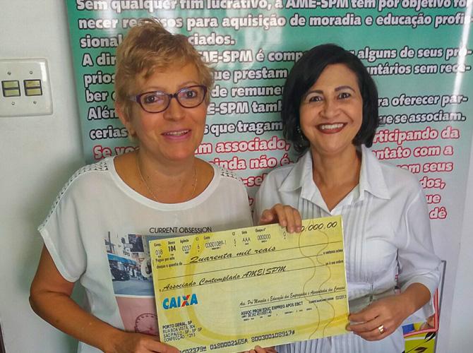 ganhadora_bolsa_de_estudos_CLEUNICE_ESTEVES_DE_OLIVEIRA_18_07_2016